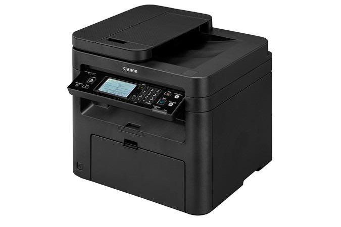 Fotocopiadora Impresora Escaner Multifuncional Canon Mf