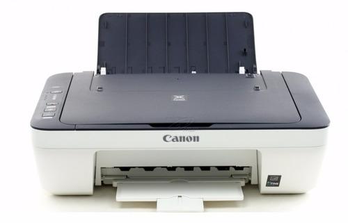 impresora multifuncional canon e401 sistema continuo adap. +