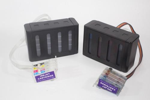 impresora multifuncional canon e402 con sistema continuo
