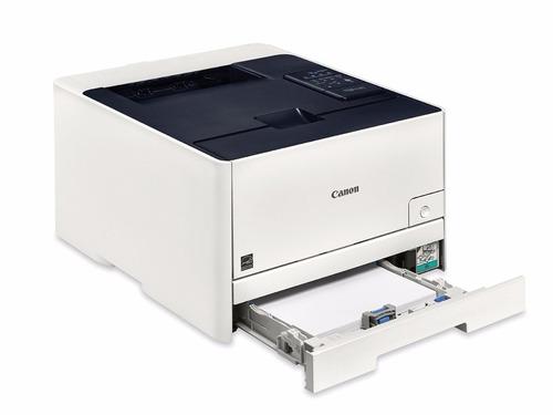 impresora multifuncional canon imageclass 7110cw