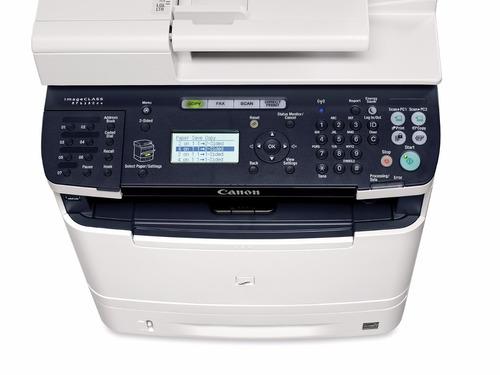 impresora multifuncional canon imageclass mf6180dw