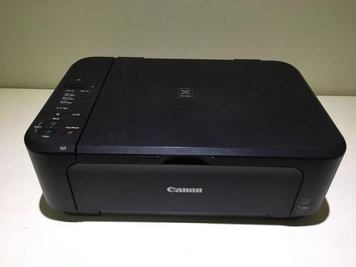 impresora multifuncional canon mg3210