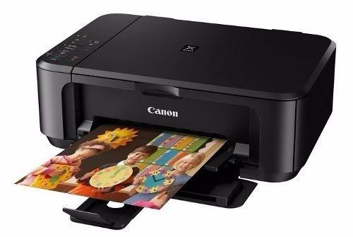 impresora multifuncional canon mg3610 + sistema continuo