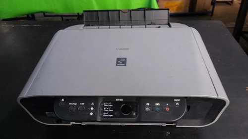 impresora multifuncional canon pixma mp160