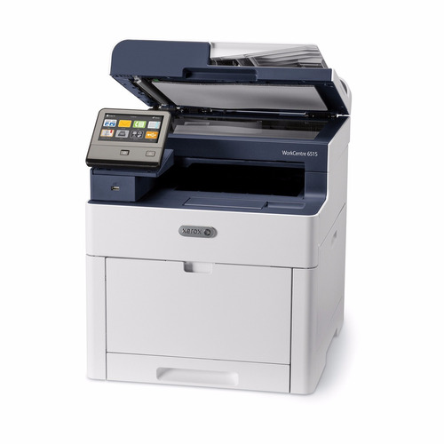 impresora multifuncional color xerox workcentre 6515 wifi