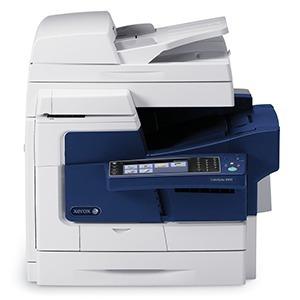 impresora multifuncional colorqube 8900