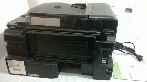 impresora multifuncional epson.