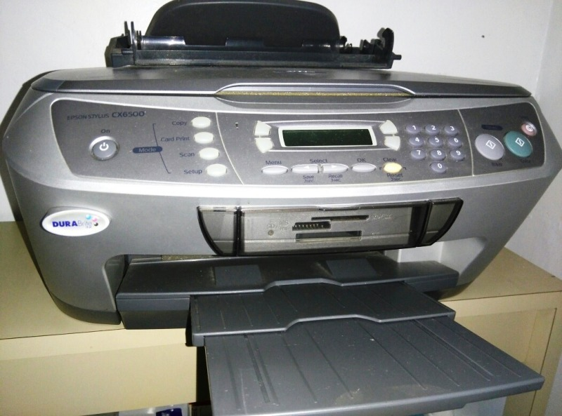 EPSON CX6500 WINDOWS XP DRIVER DOWNLOAD
