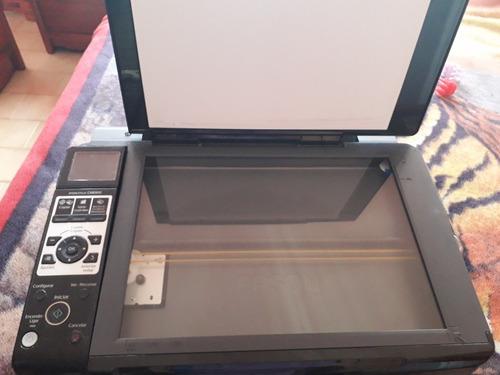 impresora multifuncional epson cx8300