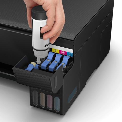 impresora multifuncional epson ecotank l3110