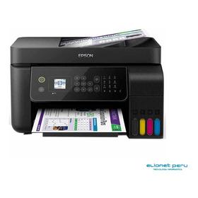 Impresora Multifuncional Epson Ecotank L5190 Somos Tienda