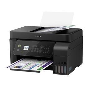 Impresora Multifuncional Epson Ecotank L5190 Wifi