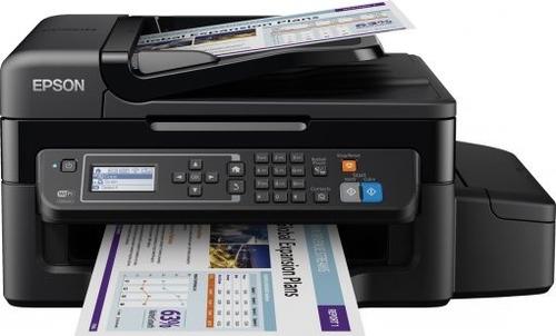 impresora multifuncional epson et 4500 sistema original l575