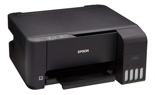 impresora multifuncional epson l3110 usb tinta continua