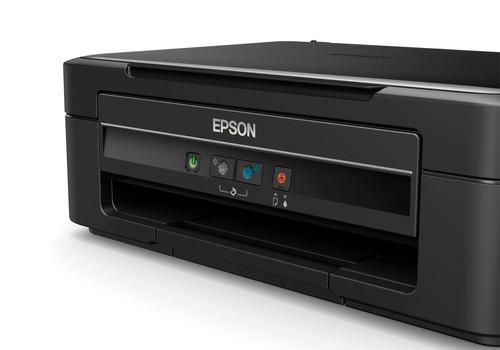 impresora multifuncional epson l380 ecotank
