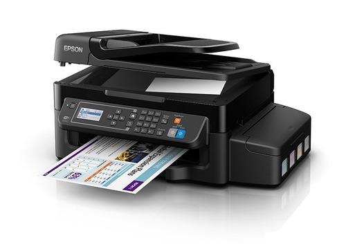 impresora multifuncional epson l575