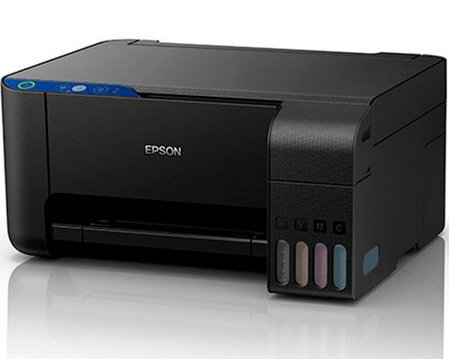 impresora multifuncional epson tinta