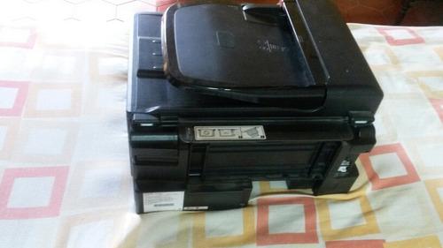 impresora multifuncional epson wf2530