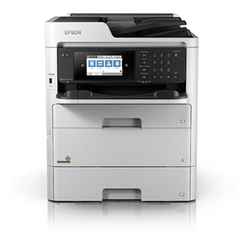 impresora multifuncional epson workforce pro wf-c579r