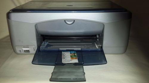 impresora multifuncional hp 1315 para reparar