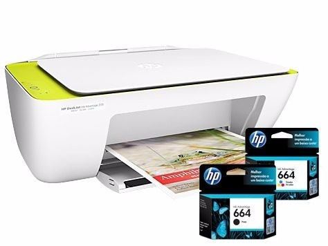 impresora multifuncional hp 2135 + sistema tinta continua!!