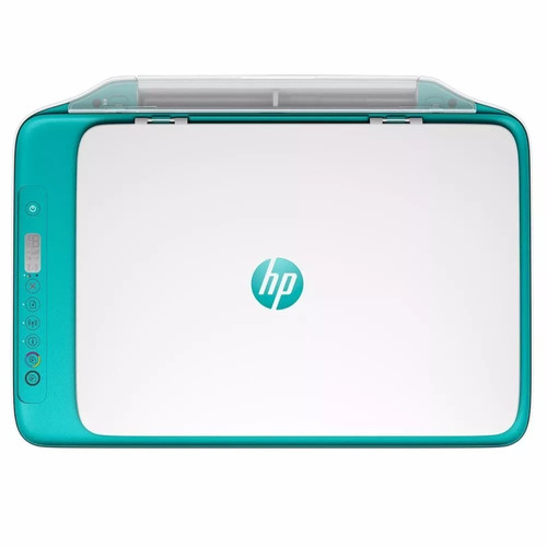 impresora multifuncional hp 2675 wifi color v1n02a + resma