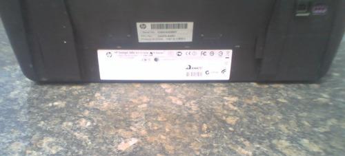 impresora multifuncional hp 3050