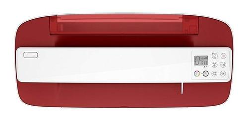 impresora multifuncional hp 3785 wifi copia scaner imprime