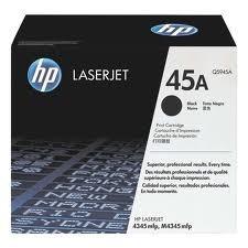 impresora multifuncional hp 4345 mfp