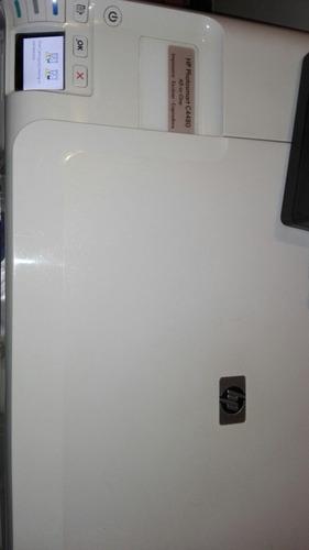 impresora multifuncional hp 4480
