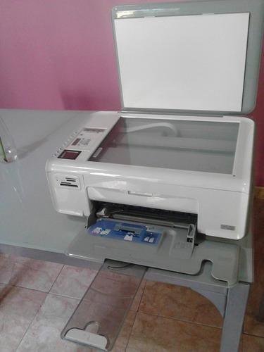 impresora multifuncional hp c4280