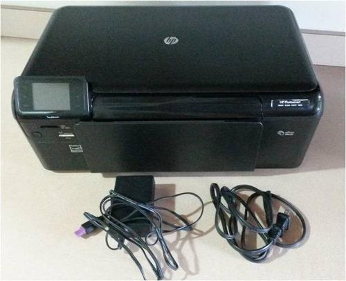 impresora multifuncional hp d110a