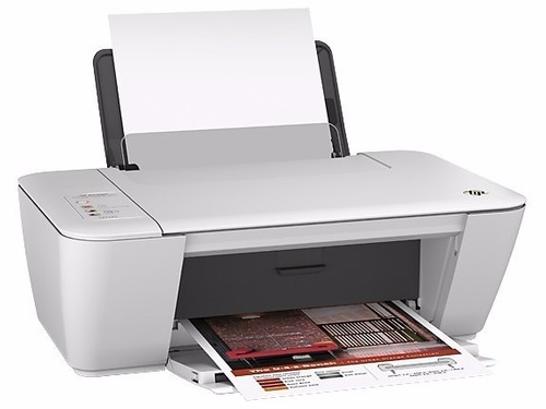 impresora multifuncional hp deskjet 1515 usb escaner