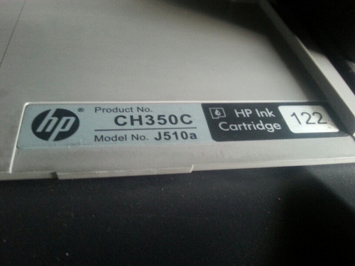 impresora multifuncional hp deskjet 2050