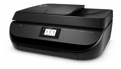 impresora multifuncional hp deskjet 4675 color nueva con iva
