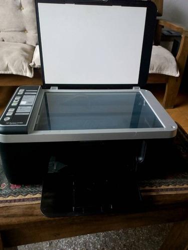 impresora multifuncional hp deskjet f4180