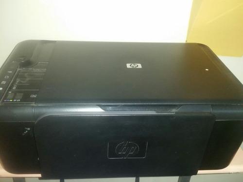 impresora multifuncional hp deskjet f4480