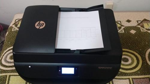 impresora multifuncional hp deskjet ink advantage 4675