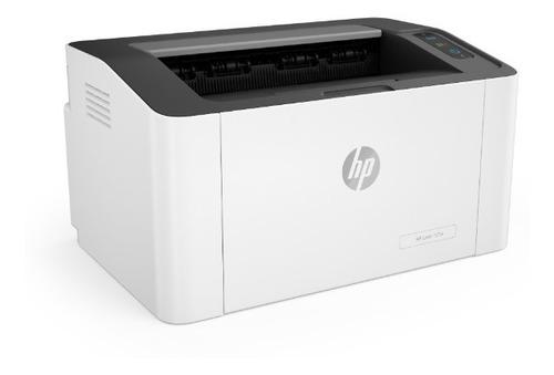 impresora multifuncional hp laser 107w