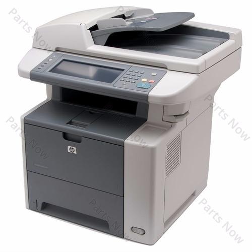 impresora multifuncional hp laserjet m3035 como nueva