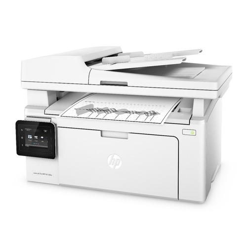 impresora multifuncional hp laserjet pro m130fw wifi
