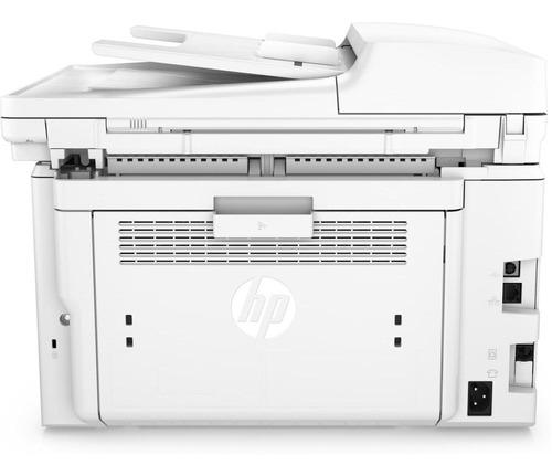 impresora multifuncional hp laserjet pro m227fdw monocromati