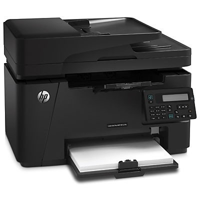 Impresora Multifuncional Hp Laserjet Pro Mfp 3 000 00