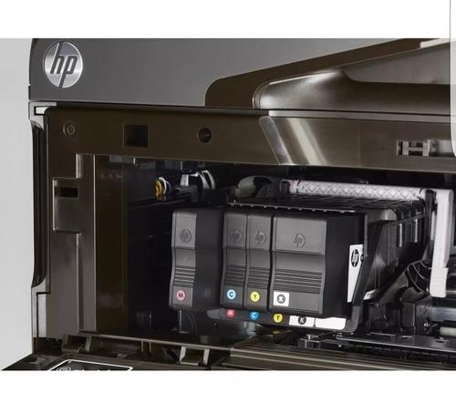 impresora multifuncional hp officejet pro  8610 nueva