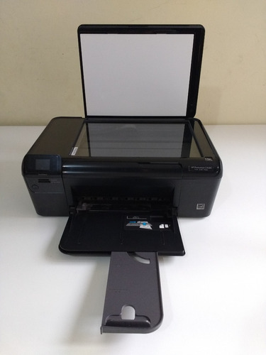 impresora multifuncional hp photosmart c4680 copia-imp-scan
