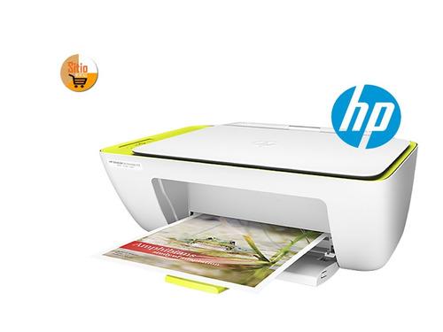 impresora multifuncional hp2135 copia escanea envio gratis