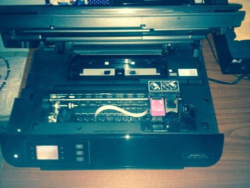 impresora multifuncional inalámbrica hp envy 4501