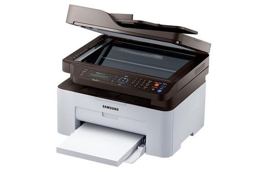 impresora multifuncional laser duplex samsung sl-m2070fw