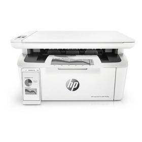Impresora Multifuncional Laser Hp M28w Imprime Copia Escanea