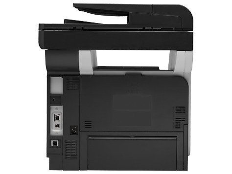 impresora multifuncional láser hp pro m521dn a8p79a